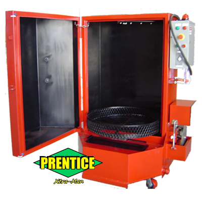 Prentice XM50 Automatic Parts Washer
