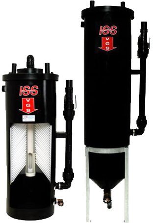 ISS VGS Water/Oil Separators