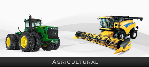 Used Agricultural Machinery & Equipment Evaluation Service