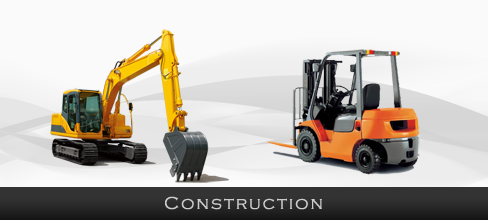 Used Construction Machinery & Equipment Evaluation Service