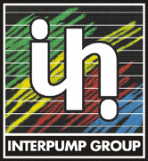 Interpump logo