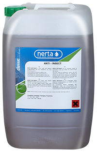 Nerta Anti-Insect Touchless Cleaning