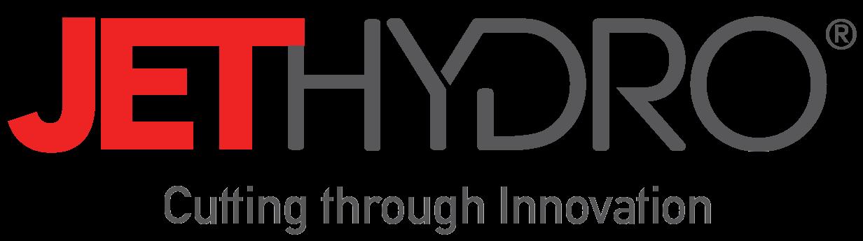 JetHydro Sewer Jetter Logo