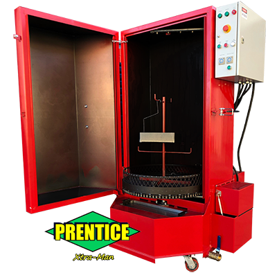 Prentice XM75 Automatic Parts Washer