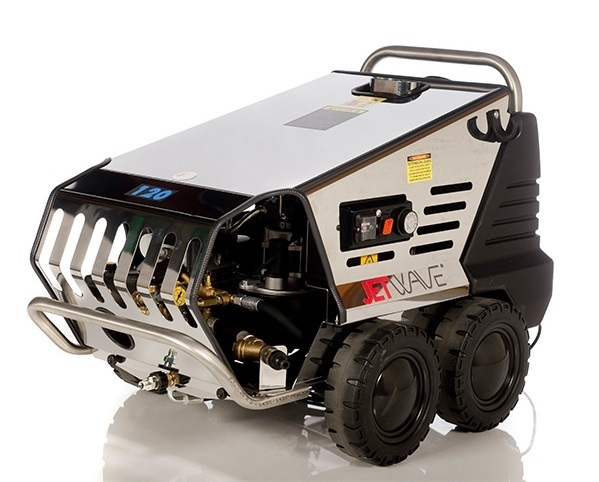 Jetwave Hynox 120 High Pressure Cleaner