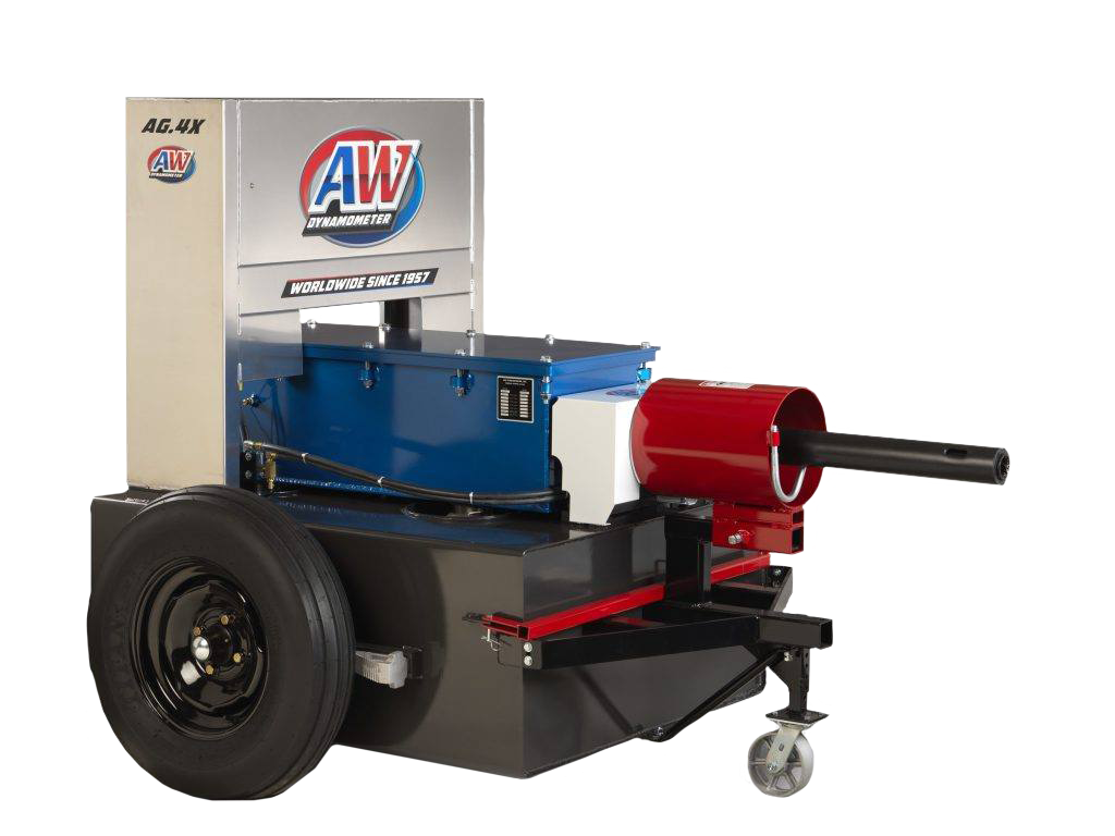 AW Dynamometers Tractor & Industrial - AMDS Trade & Industrial