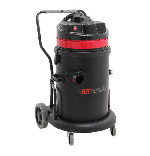 Jetwave Industrial Vacuum Cleaners -  - AMDS Trade & Industrial