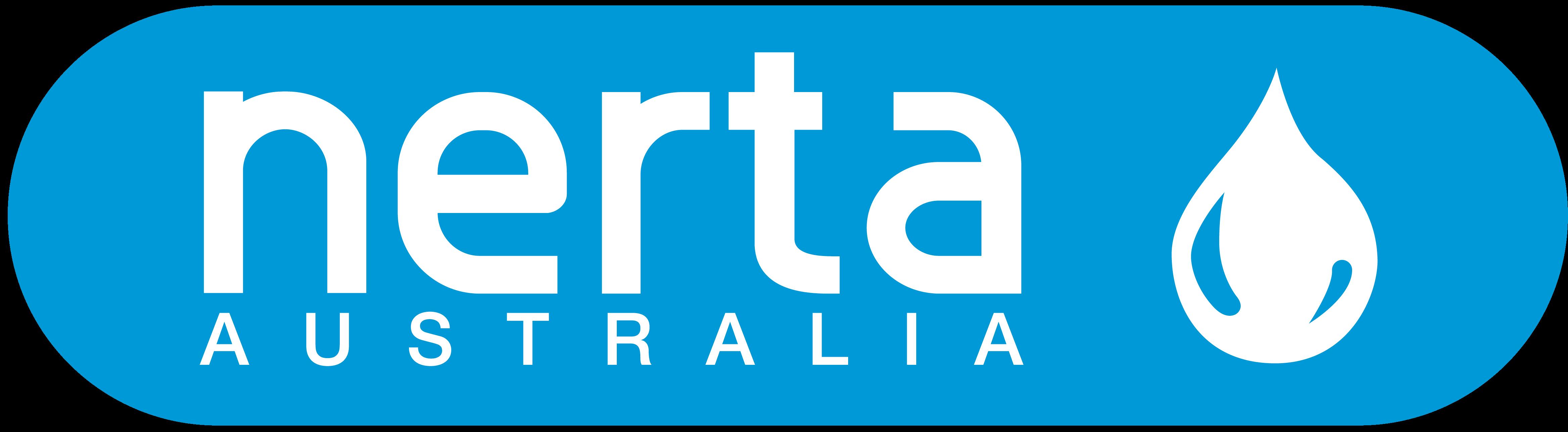 Nerta Australia Logo