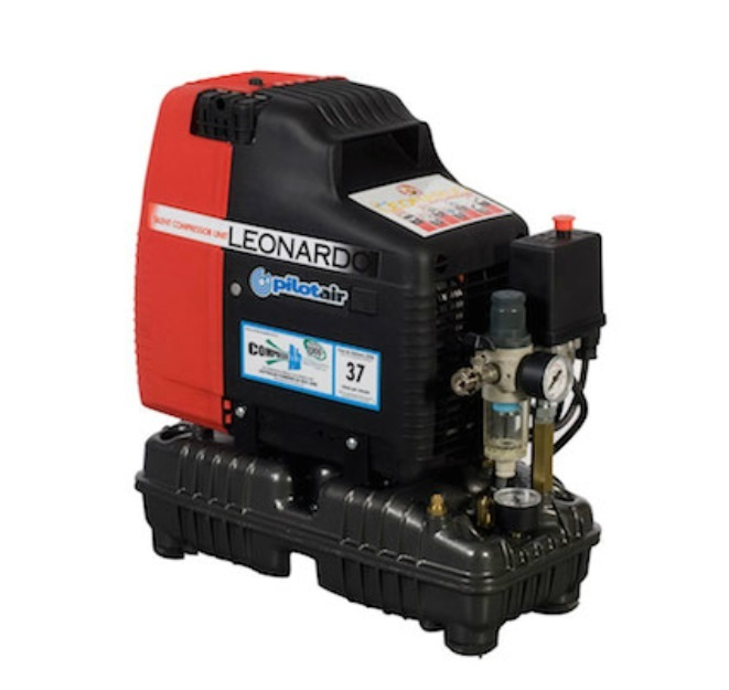 Direct Drive - Hobby Series Air Compressor